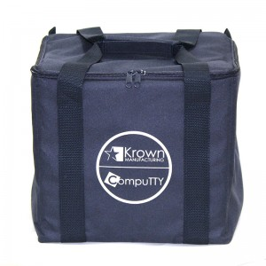 Hotel ADA Bag that carry items for guest room